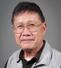 Wei-Shen Hsia headshot