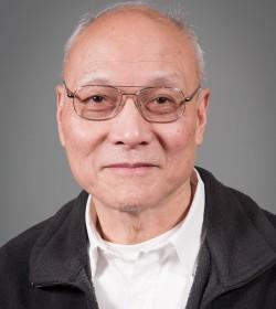 James Wang headshot