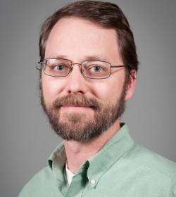 Jim Gleason headshot