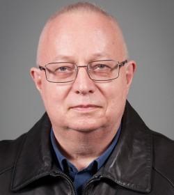 Stravos Belbas headshot