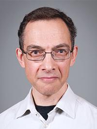 David Halpern