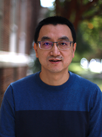 Shan Zhao
