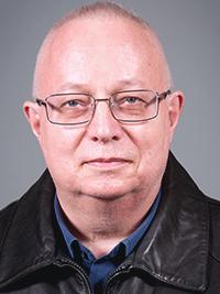 Stavros Belbas