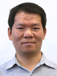 Zhu Wei