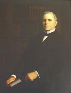 Governor B.B. Comer