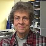 Donna Aaron headshot