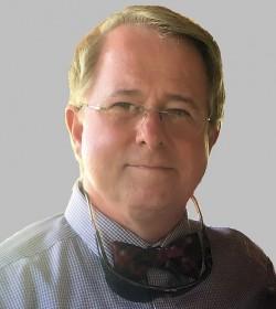Larry Bowen headshot