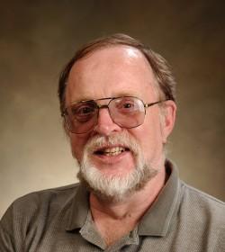 Dr. Joseph Neggers headshot