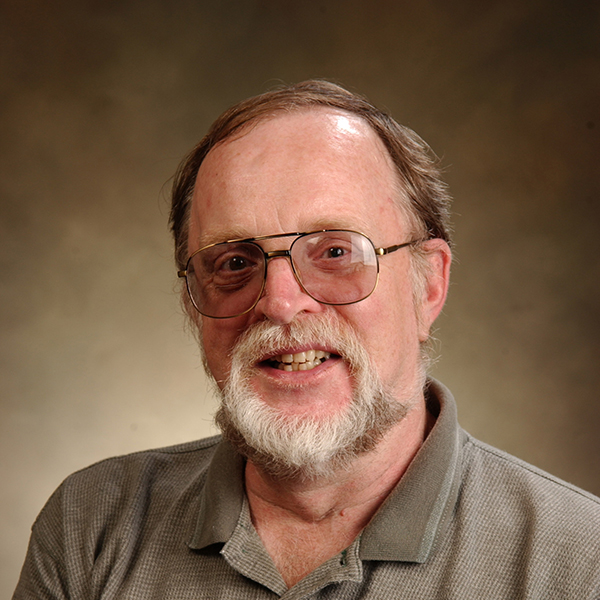 Dr. Joseph Neggers