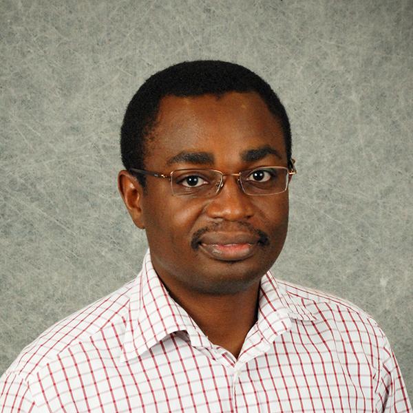 Dr. Roger Sidje