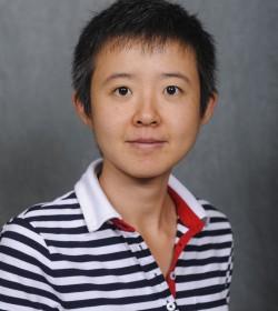 Yuhui Chen headshot