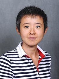Yuhui Chen