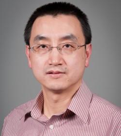 Shan Zhao headshot