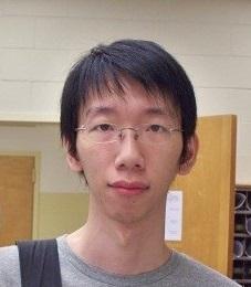 Chen Mengpu headshot