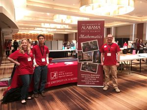 Joint Meetings Graduate Fair