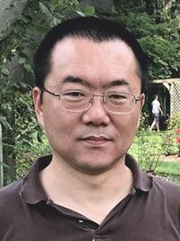 Shibin Dai