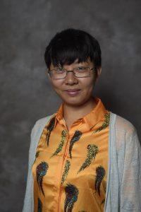 Chuntian Wang