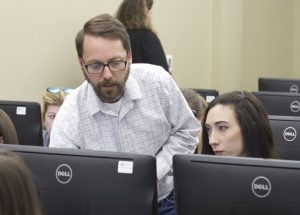 jim gleason works with tuscaloosa math teacher