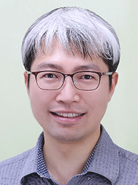 Kyungyong Lee