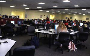 Mathematics Technology Learning Center